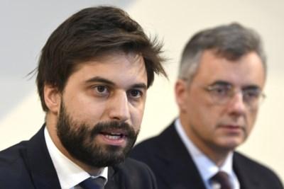 """Informateur Bouchez: """"Elke coalitie zal oncomfortabel zijn, voor iedereen"""""""