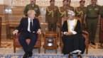 Buitenlandse leiders strijken neer in Oman voor ontmoeting met nieuwe sultan