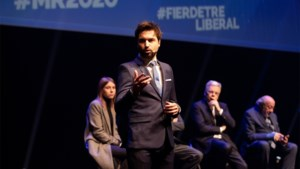 """MR en Open VLD wippen bij elkaar binnen: """"Samen de politieke familie van het land"""""""