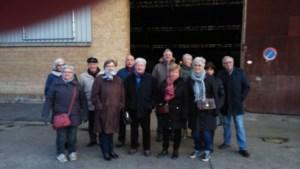 JAPS wandelt in Sint-Truiden