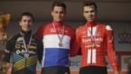 Zesde Nederlandse titel op rij voor Van der Poel