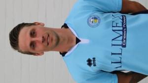 Bob Putzeys goed voor vier assists bij Zonhoven Utd