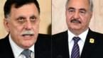 Libische rivalen maandag in Moskou om staakt-het-vuren te ondertekenen