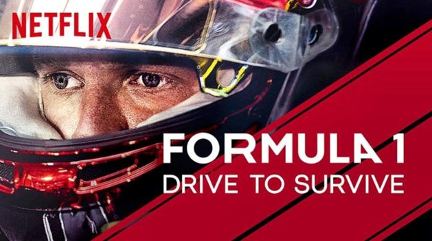 """""""F1 heeft nieuwe soort superfans door Netflix"""""""