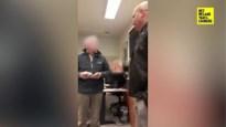"""VIDEO. Grap bij Vlaams Belang: """"Ik kom mijn gratis ticket naar Turkije halen"""""""