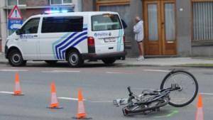 Steeds meer ongevallen met de fiets op weg naar het werk: hoe komt dat?
