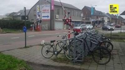 Spoorwegovergangen in Overpelt slaan tijdlang tilt