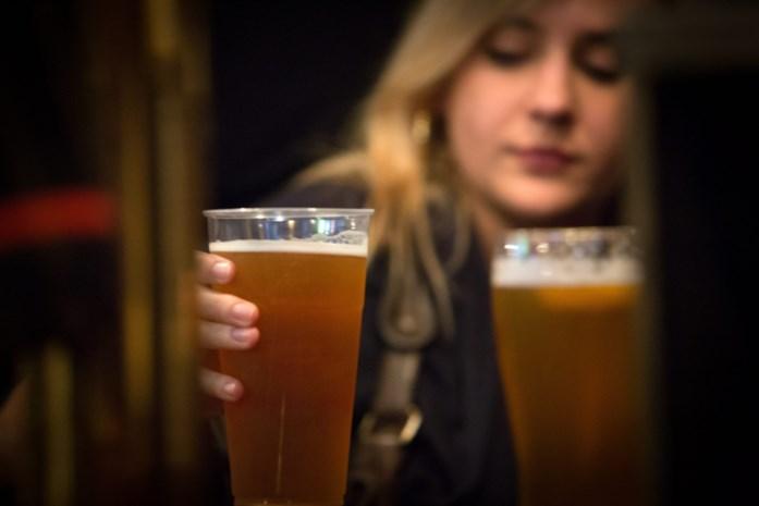 Leerlingen drinken later en minder vaak, maar worden daarom niet minder dronken