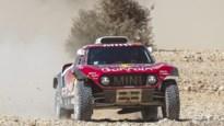 Peterhansel wint zijn derde etappe in Dakar 2020, leider Sainz staat onder druk