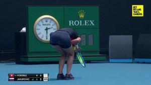 """""""Dit is totaal onverantwoord. De enige remedie: de Australian Open verschuiven"""""""