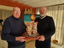Noord-Limburg viert 'Sint Theunis met het varken'