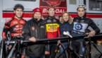 """De fietsfamilie Sweeck: """"Het begon allemaal met koersen voor zakje chips"""""""