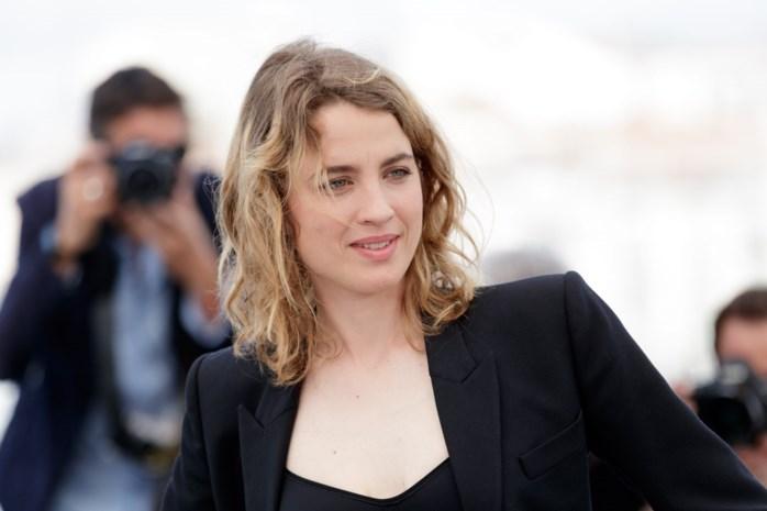 Franse regisseur opgepakt na beschuldigingen van aanranding minderjarige actrice Adèle Haenel