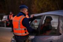 158 bestuurders onder invloed van drugs, 304 onder invloed van alcohol