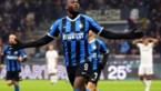 Lukaku scoort snelste goal van het seizoen in bekermatch tegen Nainggolan
