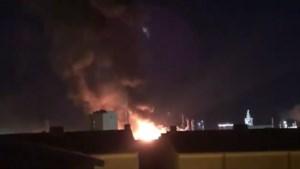 Minstens één dode bij explosie in petrochemisch bedrijf in Spanje