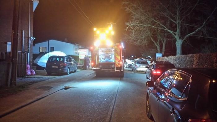 Automobilist (57) uit Zoutleeuw overleden na frontale botsing met tractor