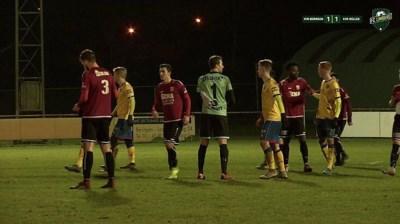 VIDEO. Dit was het weekend op de Limburgse voetbalvelden