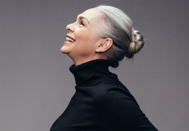 OPROEP. Sjiek zoekt vrouwen die hun grijze haren niet verven