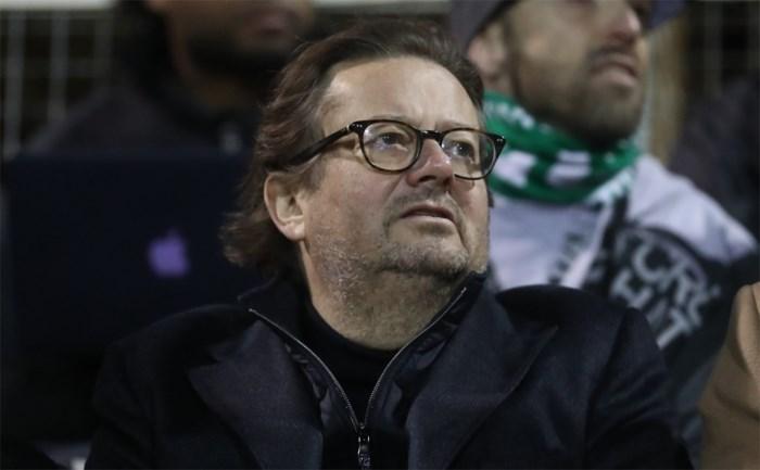 """Marc Coucke licht aardverschuiving toe: """"Ik heb de uitdaging bij Anderlecht onderschat"""""""