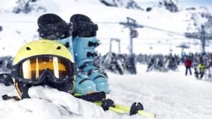 Ik ga skiën en ik neem mee …
