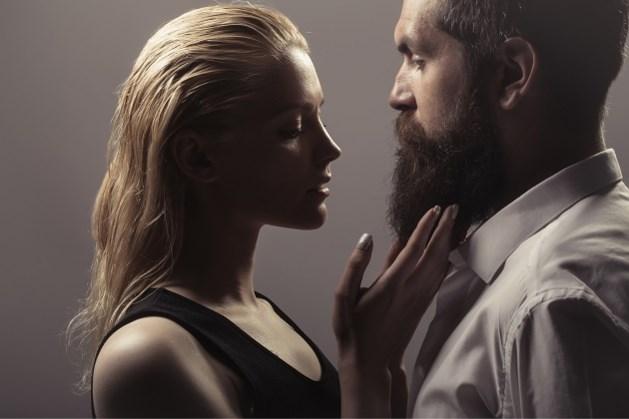 Studie bewijst: mannen met baarden vallen meer in de smaak bij vrouwen
