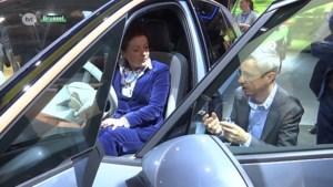 Lydia Peeters wil dat Limburg voortouw neemt in ontwikkeling zelfrijdende wagens