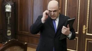 Russische regering neemt ontslag, Poetin stelt meteen nieuwe premier voor