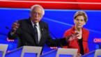 Vete broeit tussen linkse rivalen in presidentsrace Democraten