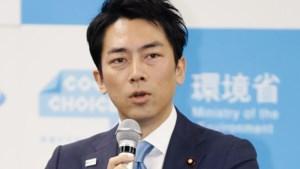 Japanse minister wil voorbeeld stellen door vaderschapsverlof te nemen