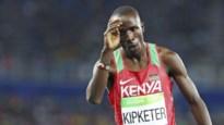 Volgend dopinggeval in Keniaanse atletiek: Alfred Kipketer