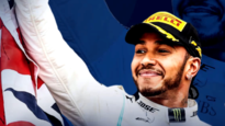Lewis Hamilton en Mercedes F1 team genomineerd voor Laureus Awards
