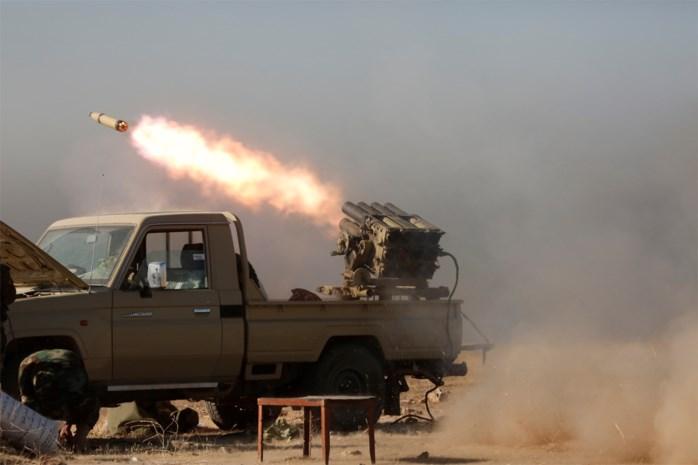 Syrië beschuldigt Israël van raketaanval op militaire luchthaven