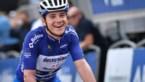 Remco Evenepoel maakt rondedebuut in Giro