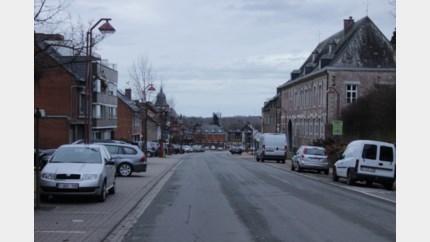 Blauwe zone in Hoeselt wordt uitgebreid
