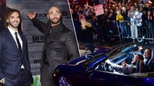 Adil & Bilall schitteren op première van 'Bad Boys for life' in Los Angeles