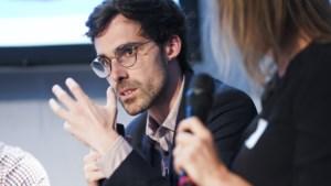 """Kristof Calvo (Groen): """"Over inhoud praten en keuze maken, anders stevenen we af op nieuwe verkiezingen"""""""