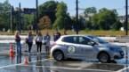 1.000 beginnende chauffeurs intensief begeleid om ongevallen te voorkomen