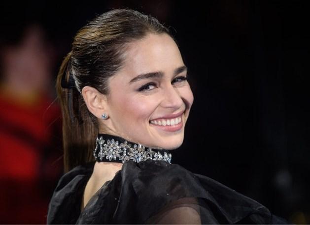 Emilia Clarke wordt eerste ambassadrice van Clinique