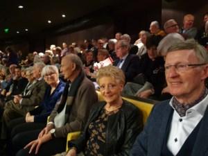 Neos Hasselt start het nieuwe jaar met  nieuwjaarsconcert