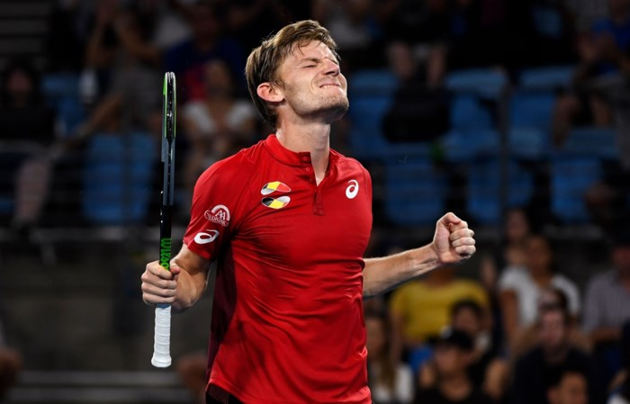 Goffin opent tegen Fransman Chardy op de Australian Open, ook Mertens en co kennen hun tegenstandsters