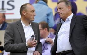 Licentiecommissie buigt zich over nieuwe rol van Wouter Vandenhaute bij Anderlecht