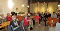 Nieuwjaarsreceptie voor medewerkers 11.11.11
