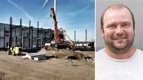 Arbeider uit Dessel verongelukt op werf Kristalpark Lommel