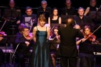 Volle zaal voor Nieuwjaarsconcert in Tentakel