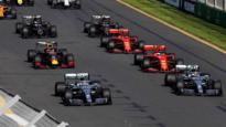Commercieel directeur Sean Bratches verlaat de Formule 1