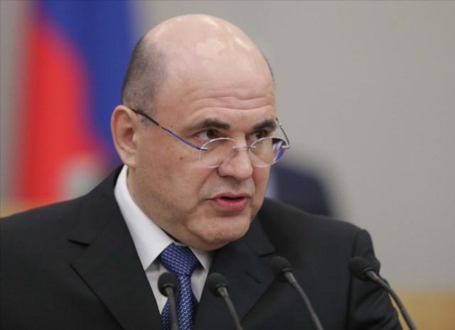 Doema bevestigt aanstelling nieuwe Russische premier Misjoestin