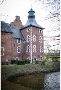 Toekomst kasteel Hoepertingen onzeker: geen bezinning, meetings en evenementen meer
