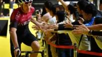 Chris Froome mag van ploeg op vijfde Tourzege jagen, maar wordt slechts één van drie kopmannen