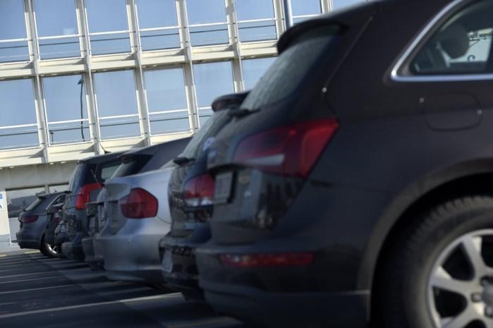 Amper 11 op 100.000 werknemers kozen voor mobiliteitsbudget